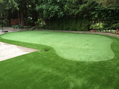 Turf'd Out - Lawn Maintenance - 604-842-2555