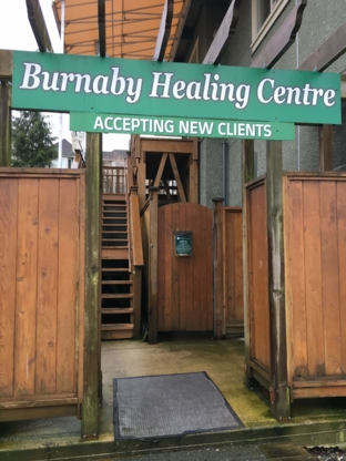 The Burnaby Healing Center - Registered Massage Therapists - 604-451-0781