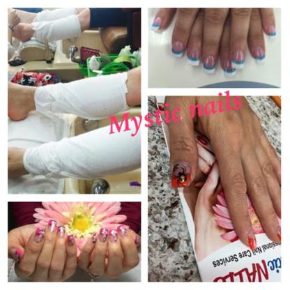 Mystic Nails - Nail Salons
