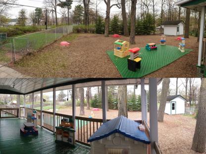 Ateliers Educatifs Les Petites Etoiles - Kindergartens & Pre-school Nurseries - 450-432-1357
