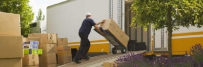 Bossy Boyzz Moving - Moving Services & Storage Facilities