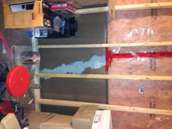 Basement Leaks By Armadillo Contracting Inc - Waterproofing Contractors
