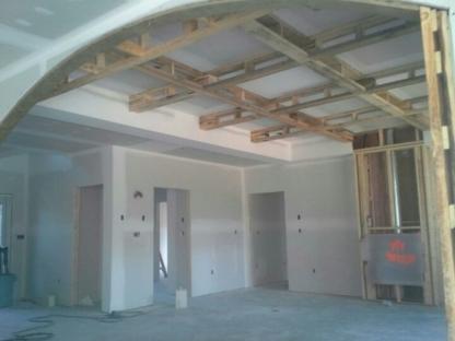 Monster Drywall - Drywall Contractors & Drywalling - 306-307-1603