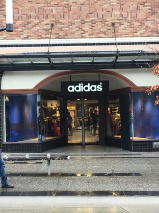Adidas - Sporting Goods Stores