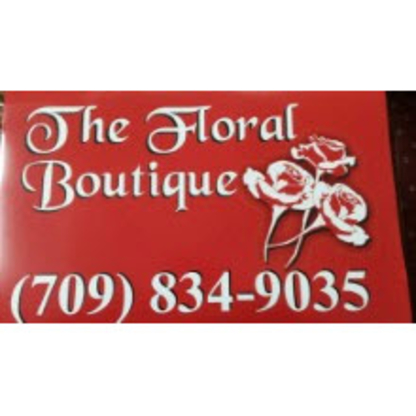 The Floral Boutique - Florists & Flower Shops - 709-834-9035