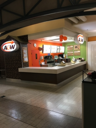 A&W - Fast Food Restaurants