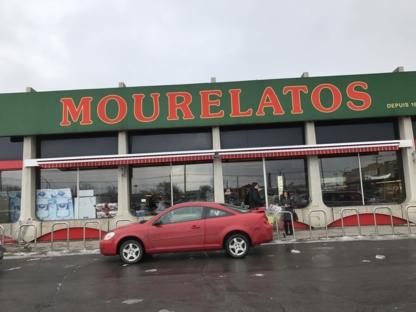 Les Supermarchés Mourelatos - Épiceries - 514-620-4200
