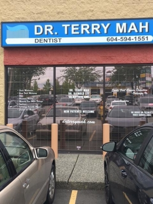 Dr Terry Mah - Teeth Whitening Services
