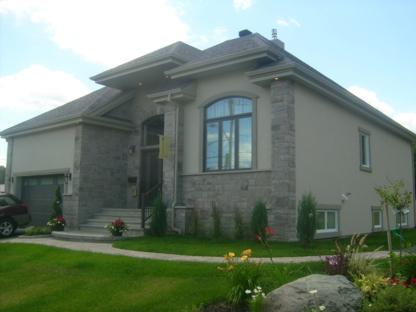 Voir le profil de Stucco et Joints Simon Gince Inc - Drummondville