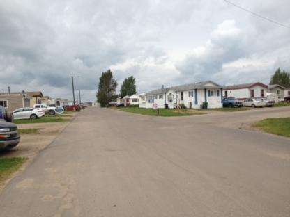 Sportsman Manufactured Home Park - Terrains de maisons mobiles
