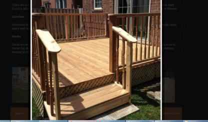 Handyman C.S. Reno - Home Improvements & Renovations - 647-986-4113