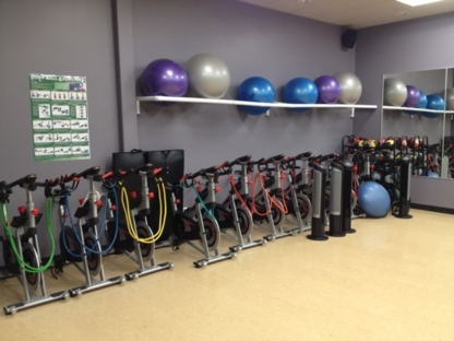 Peak Physique Gym & Fitness Centre - Fitness Gyms