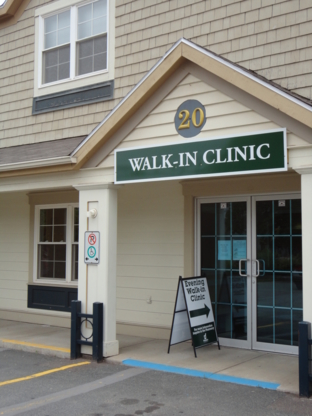 Charlottetown Walk-in Clinic - Medical Clinics