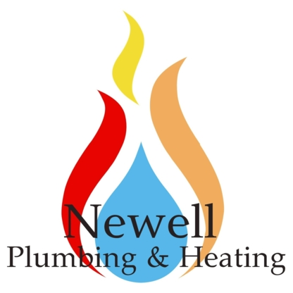 D Newell Plumbing & Heating - Heating Contractors - 250-893-2461
