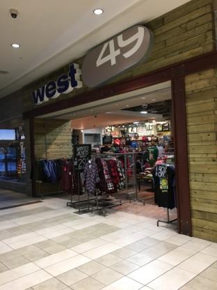 West49 - Magasins d'articles de sport