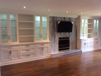 Imperial Custom Cabinetry & Closets - 416-949-8205