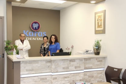Karas Dental Clinic - Dentists