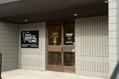 Winkler Dental Clinic - Dentistes - 204-325-4343