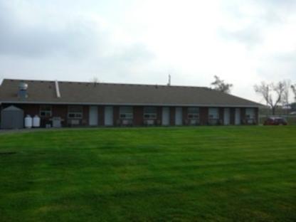 Jays Motel & Restaurant - Restaurants - 519-587-5717