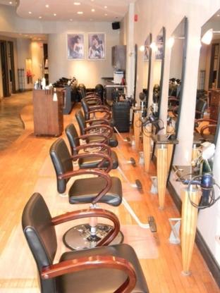 Salon Gaboa International Inc - Hairdressers & Beauty Salons - 905-856-9442