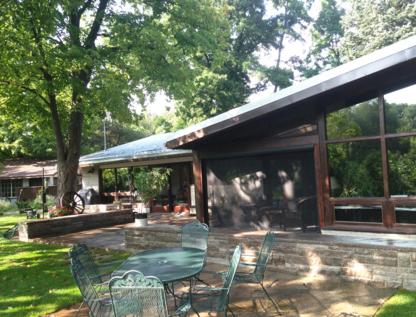 Nolan Landscape Solutions - Landscape Contractors & Designers - 905-252-6340