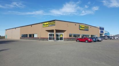 Surplus Furniture & Mattres Warehouse - Mattresses & Box Springs