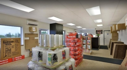 Store-N-Save Self Storage - Moving Services & Storage Facilities - 519-734-0505