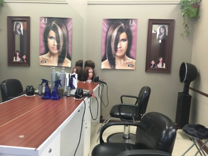 Harry Beauty Salon - Hairdressers & Beauty Salons