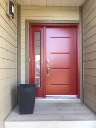 View Northern Windows and Doors's Edmonton profile