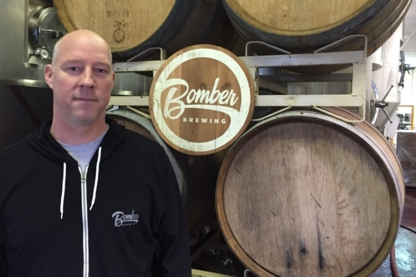Bomber Brewing - Brewers - 604-428-7457