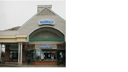 Joe's Pharmacy C R Health & Drug Store - Medical Equipment & Supplies - 250-286-1771