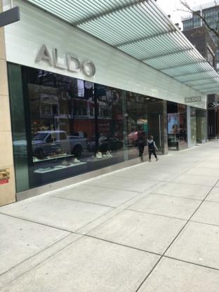 Aldo - Shoe Stores - 604-683-2443