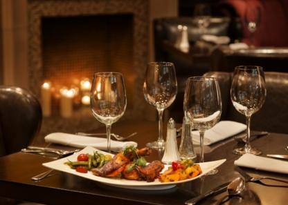 Copper Chimney - Restaurants - 604-689-8862