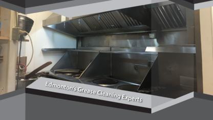 Nighthawk Cleaning Service & Building Maintenance Ltd - Restaurant Equipment & Supplies