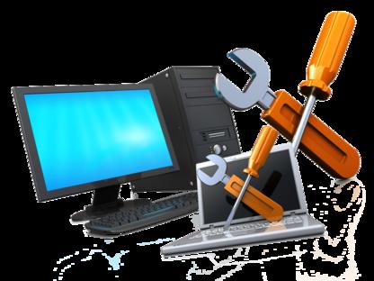 Inforapide - Computer Repair & Cleaning - 416-555-5556