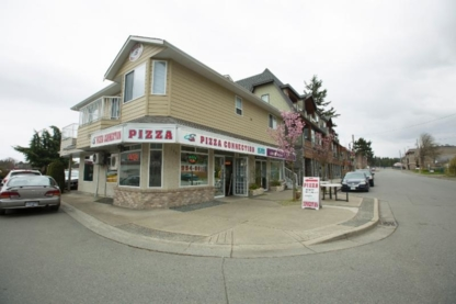 View Pizza Connection's Qualicum Beach profile