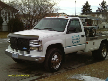 RSE Towing - Vehicle Towing