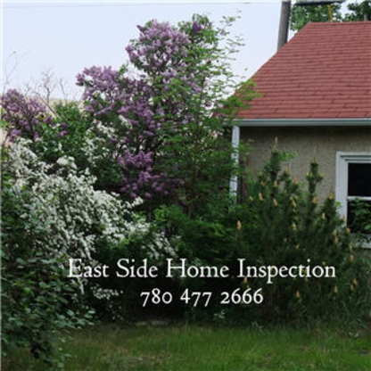 East Side Home Inspection - Home Inspection - 780-477-2666