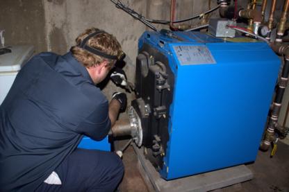 Progressive Heating Technologies - Heating Contractors - 902-402-1049