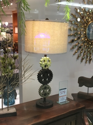 Accents @ Home Oakridge Corp - Furniture Stores
