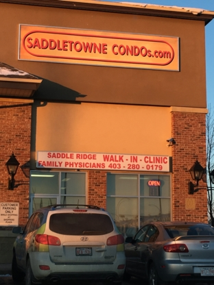 Saddle Ridge Medical Clinic Inc - Physicians & Surgeons - 403-280-0179