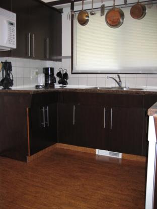 L A Cork of Canada - Flooring Materials - 204-663-3280