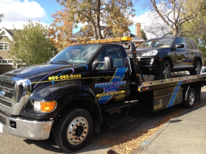 Forest Lawn Towing - Vehicle Towing
