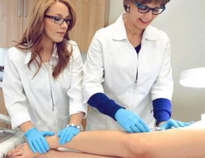 Dre Fortin - Traitement de varices - Medical Clinics - 418-658-3456