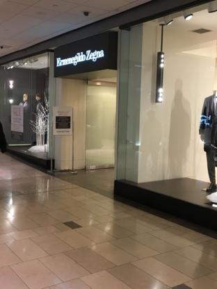 Ermenegildo Zegna - Men's Clothing Stores - 604-681-7988