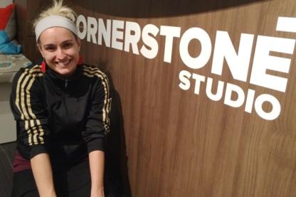 Cornerstone Studio - Dance Lessons