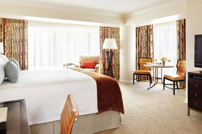 Four Seasons Hotel - Hotels - 604-689-9333