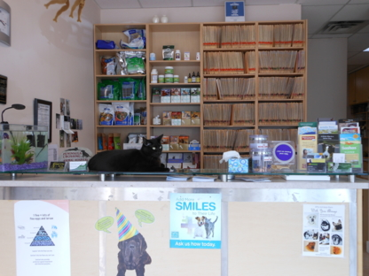 Peninsula Crossing Animal Hospital - Veterinarians - 604-541-7374