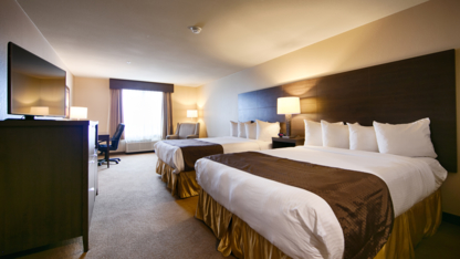 Best Western Plus Saint John - Hotels