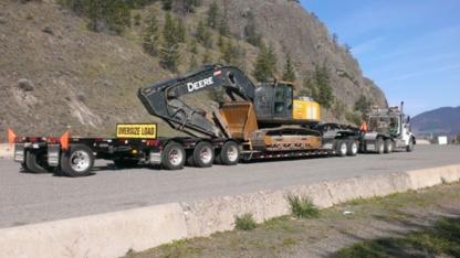 DCM Transport Ltd - Excavation Contractors